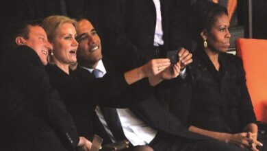 Photo of أشهر وأغرب صور «السيلفي» Selfie في العالم