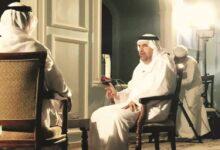 Photo of المستشار الثقافي لحكومة دبي جمال بن حويرب