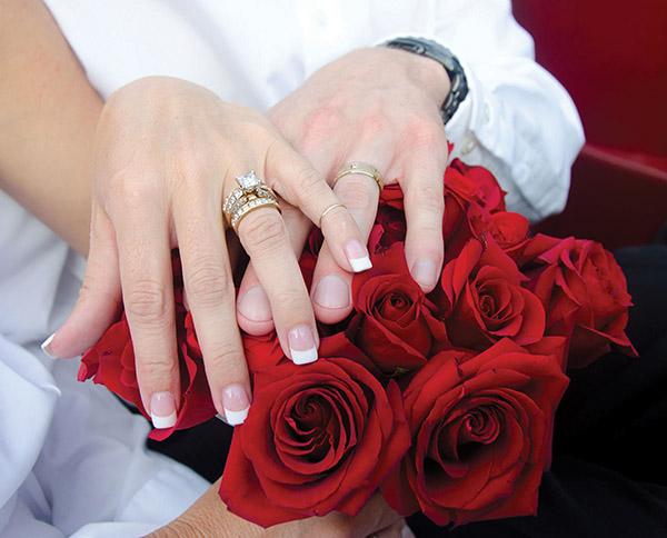 Photo of الزواج في أوله شروط. وفي المستقبل تفاهم