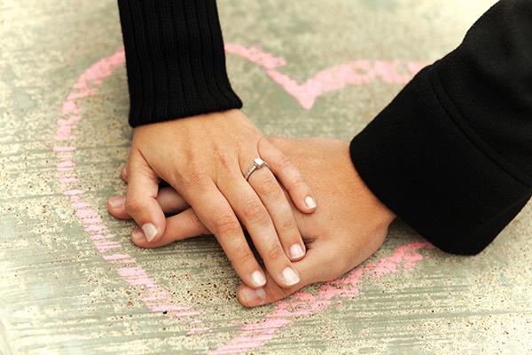 Photo of لنبدأ حياتنا الزوجية بذكاء القلب والعاطفة
