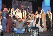 Photo of صدى الصمت الكويتي يحصد جائزة مهرجان المسرح العربي