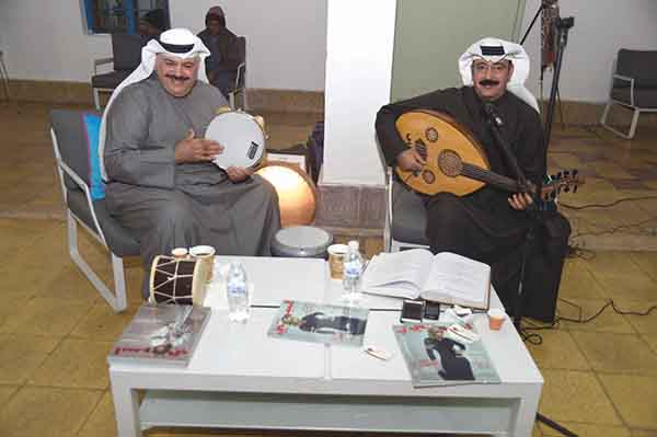 Photo of زوارة أول. معرض يقدم أبرز التصاميم في إطار متجدد