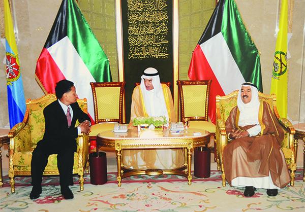 Photo of معرض أربعون عاماً من العلاقات الدبلوماسية بين دولة الكويت وجمهورية فيتنام الاشتراكية