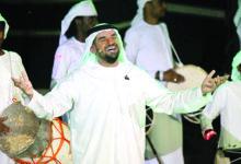 Photo of الجسمي يحتفل في دبي باليوم الوطني الـ44 للإمارات