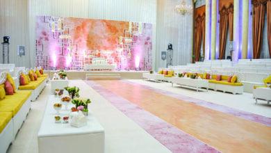 Photo of مصممة الأعراس لمياء العثمان