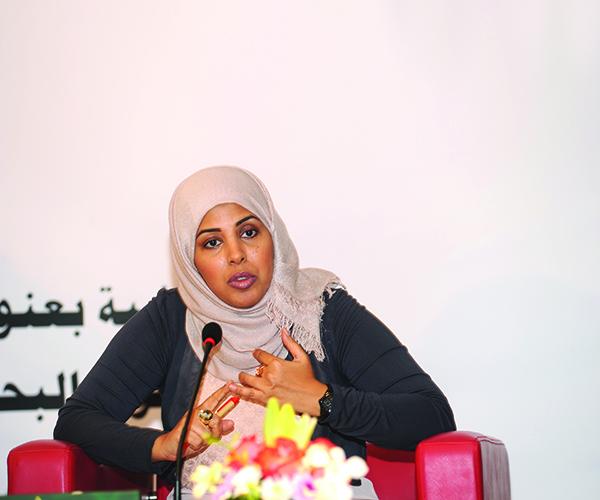 Photo of جائزة كتارا تفوز بها البحـرينية منيـرة سـوار