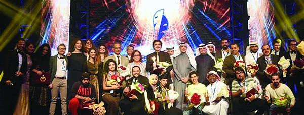Photo of الكويت تحصد جوائز المهرجان الدولي للمسرح الأكاديمي
