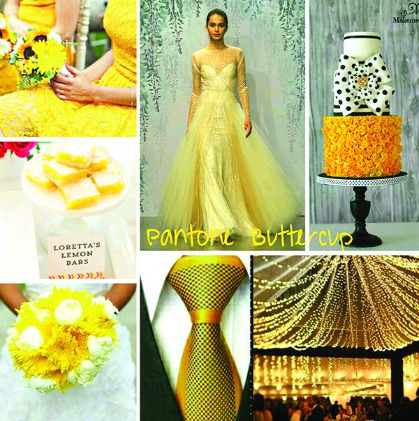 Photo of ألوان الأعراس مذهلة وتجعلك أكثر سعادة وإشراقا