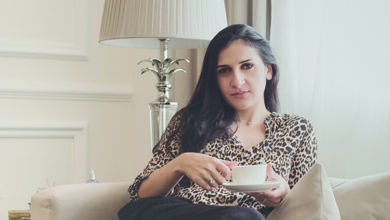 Photo of ياسمين يايا تنطلق من ميشن فاشون للعالمية بسرعة الصاروخ