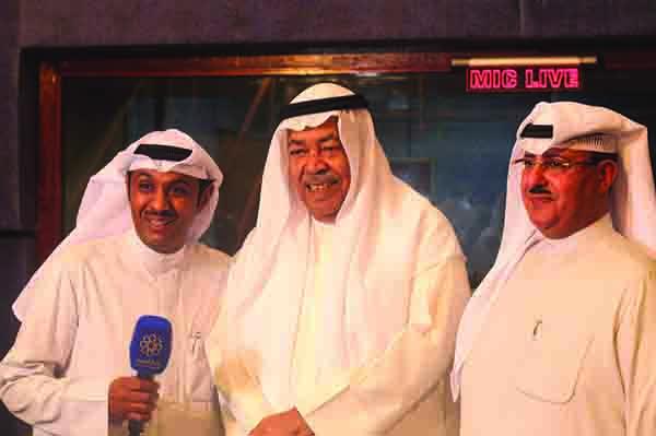 Photo of إذاعة الكويت في رمضان بين «أحلام الزرازير» و«بوهلول»