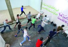 Photo of جوهر في مهبّ الريح.. إطلاق الحرية الداخلية للسجناء