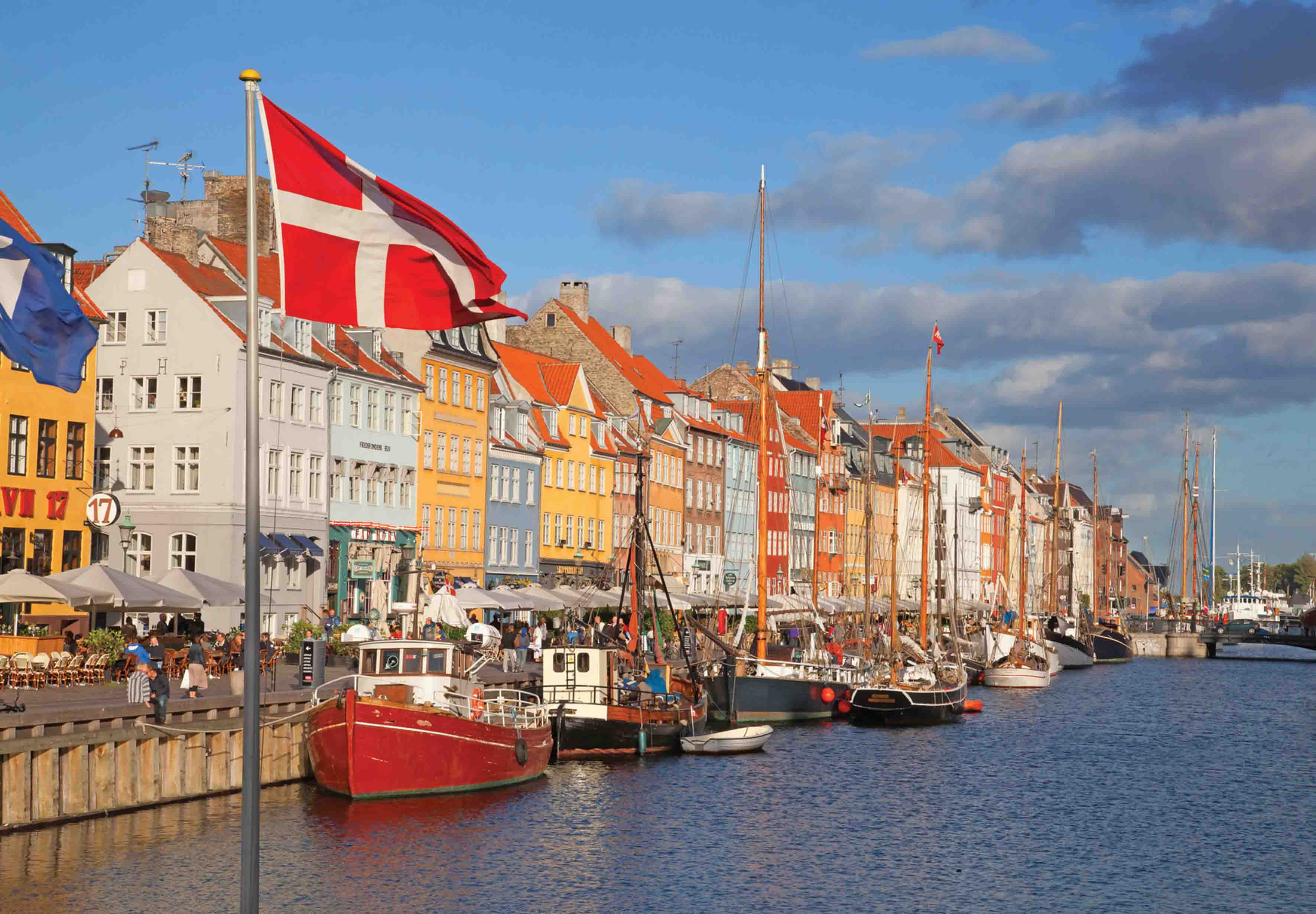 Photo of بالأمان والثقة.. الدنماركيون الأسعد عالميًا