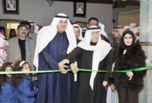 Photo of معرض لوذان لمتدربي المرسم الحر