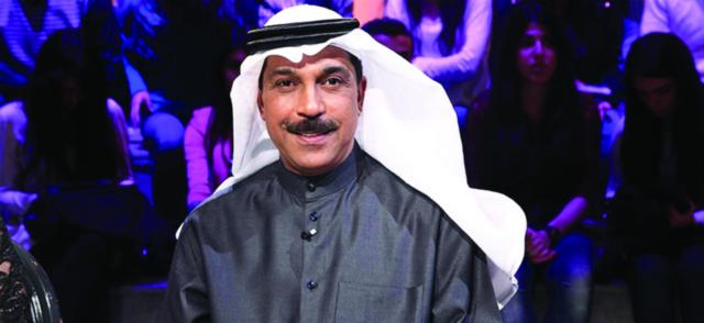 عبدالله الرويشد