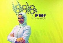 Photo of موزة الشريدة تتحول الكتابة أحيانًا إلى مسؤولية يصعب تحملُّها