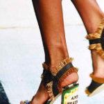مع أحذية هذا الصيف.. الراحة لا تلغي الأناقة