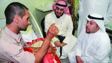 Photo of فريق مهندسي الخير التطوعي العمل الخيري بلمسات هندسية