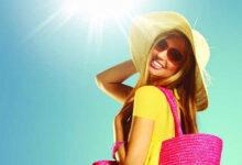 Photo of 3 أسلحة لبشرتك في الصيف القبعة ونظارة الشمس ومستحضرات العناية