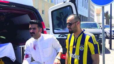 Photo of أحمد إيراج: فيلمي «حاتم صديق جاسم» ينافس في مهرجان الدانة السينمائي بالكويت