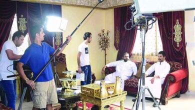 Photo of يعرض في سبتمبر الجاري علي العلي: فيلم «ملامح» أولى تجاربي السينمائية