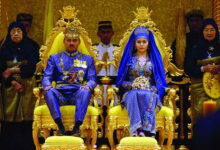 Photo of أعراس ملكية..  لن ينساها التاريخ