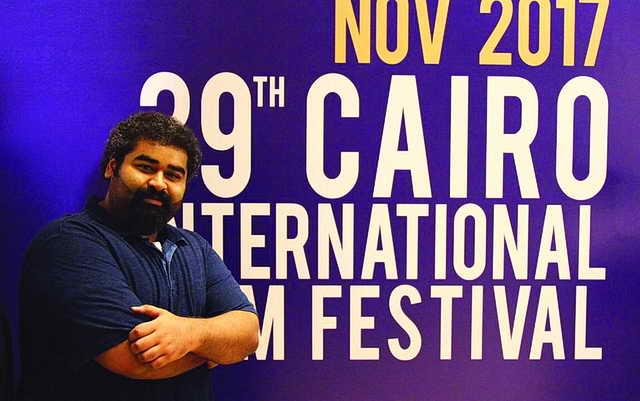 Photo of الفيلم الكويتي «سرب الحمام» نافس رسمياً في مهرجان القاهرة السينمائي الـ39