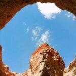 «وادي سنور».. كهف يحكي تاريخ 65 مليون سنة