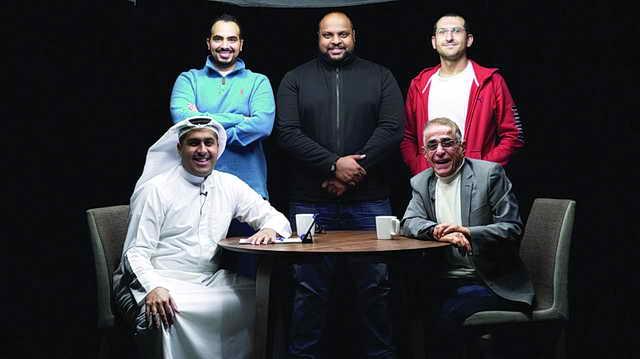 Photo of «خلف الكاميرا» برنامج للاحتفاء بالصنّاع الحقيقيين للسينما الكويتية
