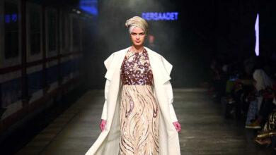 Photo of أسبوع أزياء المحجبات يحط رحاله في دبي