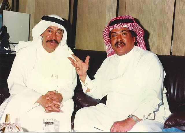 Photo of رحيل أبو بكر سالم صاحب الحنجرة الذهبية وعاشق الطرب الأصيل