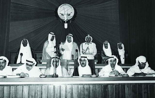 Photo of فيلم «الوثيقة» ترسيخ للبعد الحضاري والإنساني للكويت