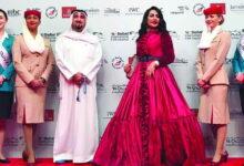 Photo of إطلالات أثارت انتقادات لنجمات مهرجان دبي السينمائي الـ 14