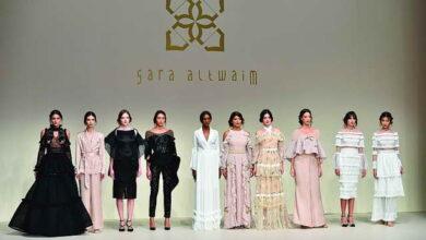 Photo of 2017 عام مصمّمة الأزياء السعودية بجدارة