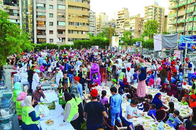 Photo of «دار اليتيم والأم» مشروع مميز من جمعية الغنى الخيرية