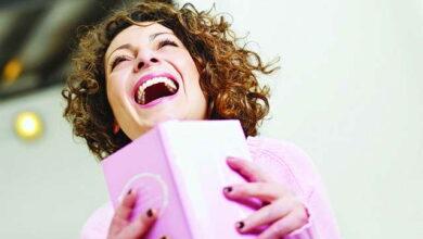 Photo of شعاري كان «اضحك للسعادة»