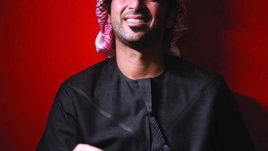 Photo of الوسمي يعود للغناء مع «آخر غرامي وأوله»