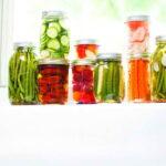تخليل الخضراوات يزيد من قيمتها الغذائية