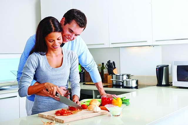 Photo of غذاء العروسين.. راحة نفسية وسعادة داخلية
