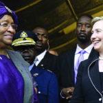 «إلين سيرليف» أول رئيسة دولة في أفريقيا