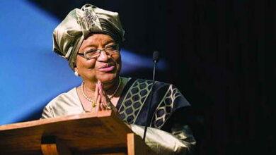Photo of «إلين سيرليف» أول رئيسة دولة في أفريقيا