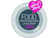 Photo of الفائزون بجوائز مسابقة مصوري الطعام 2018