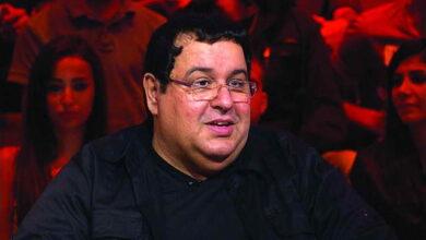 Photo of يعقوب الخبيزي: أعشق الأصوات الحلوة.. وليست النسائية فقط