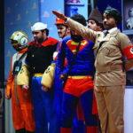 «مسرح السعودية» على غرار «مسرح مصر»