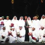 الكويتي فيصل عبدالمحسن يفوز بلقب «نهام الخليج» في جائزة كتارا