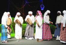 Photo of الكويتي فيصل عبدالمحسن يفوز بلقب «نهام الخليج» في جائزة كتارا