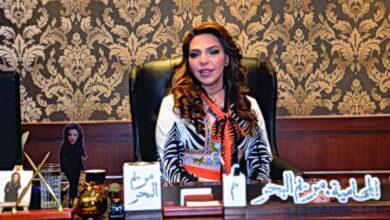Photo of مريم فيصل البحر: لم أنسَ والـدي قط وكثيراً ما أتحدث إليه
