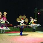 القاهرة ترقص على «التنورة»