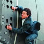هل يعتزل توم كروز بعد أخطر أفلامه «مهمة مستحيلة»؟!