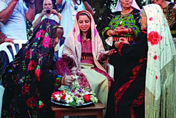 جهاز العروس في الدول العربية