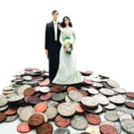 الزواج الاقتصادي.. توفير في النفقات واختصار للمشكلات